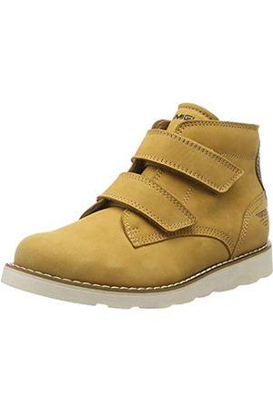 Primigi Jungen PTE 44202 Klassische Stiefel, (Senape 4420211)