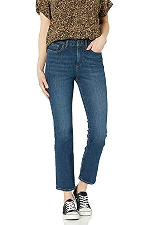 Goodthreads High Rise Slim Straight jeans