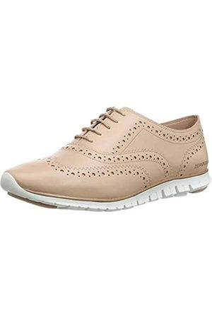 Cole Haan Damen Zerogrand Wing Ox Closed Hole Oxfords