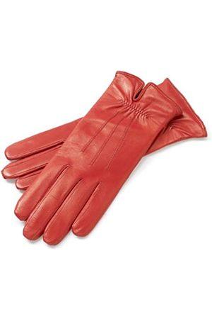 Roeckl Damen Handschuh Klassiker - Gerafft 13011-220, Gr. 7