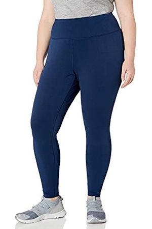 Amazon Plus Size Performance High-Rise Full-Length athletic-leggings