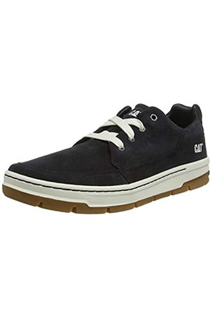 Caterpillar Herren Grayledge Sneaker, (Black Black)