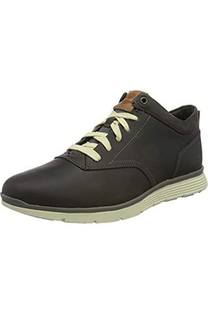 Timberland Herren Killington Sneaker Halbhoch, (Dark Grey Full Grain)