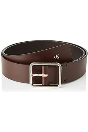 Calvin Klein Herren Ckj Uniform Workman Belt 35mm Gürtel