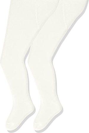 Sterntaler Doppelpack Strumpfhose für Kleinkinder, Alter: 4 Jahre, Größe: 104