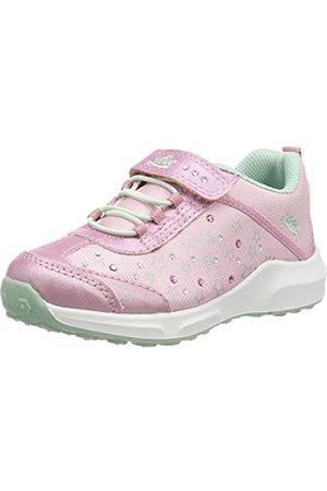 LICO Mädchen Dreamer VS Sneaker, Pink ( /Türkis)