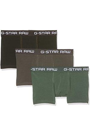 G-Star Herren Classic Trunk CLR 3 Pack Shorts