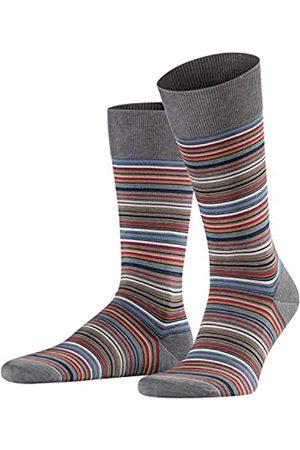 Falke Herren Socken Microblock - 91% Baumwolle , 1 Paar