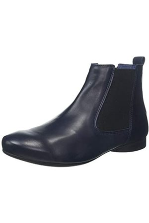 Think! Damen Guad_585285 Chelsea Boots, (Notte 78)