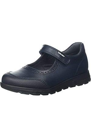 Pablosky Unisex-Kinder 334120 Sneakers, (Azul Azul)