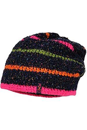 maximo Mädchen mit Blockringel Mütze