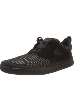 Sole Runner Unisex-Erwachsene Pure 3 Sneaker, (Grey/Black 20)