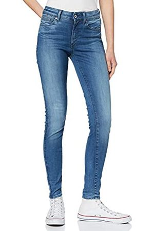 G-Star Damen Shape High Waist Super Skinny Jeans