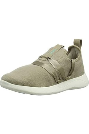 Etnies ETNAB|# Damen Vanguard W's Sneaker, (260-Tan 260)