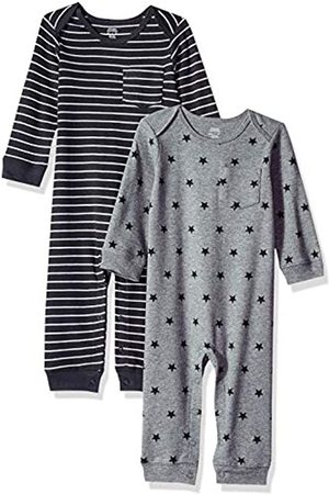Amazon Baby-Overall, 2er-Pack