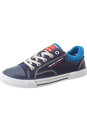 Pablosky Jungen Sneakers, (Azul 963021)