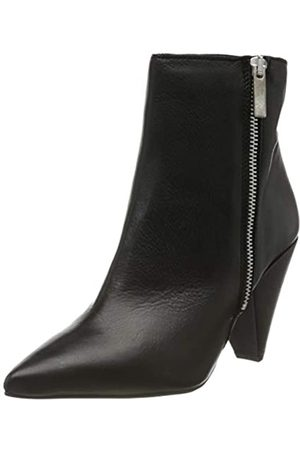 L'INTERVALLE Damen Melbourne Stiefeletten, (Black 001)