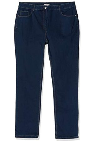 Damart Damen Pantalon Taille Haute Jambe Droite Hose