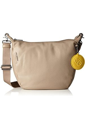 Mandarina Duck Damen Mellow Leather Tracolla Schultertasche
