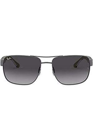 Ray-Ban Herren 0rb3530 Sonnenbrille