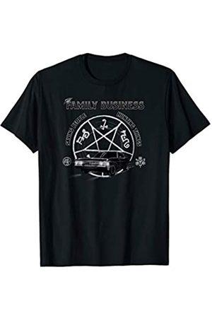 Supernatural Supernatural Saving People And Hunting Things T-Shirt