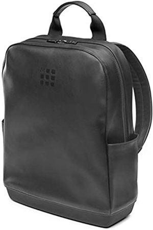 Moleskine (Classic Small Backpack, kleiner Laptop-Rucksack kompatibel mit Computer, Laptop, Notebook und iPad bis 15