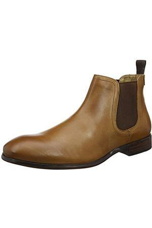 Red Tape Herren Beeston Chelsea Boots, (Tan 0)