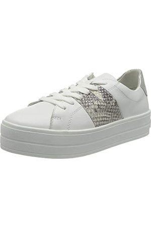 Marco Tozzi Damen 2-2-23767-24 Sneaker, (White Nappa Core 177)