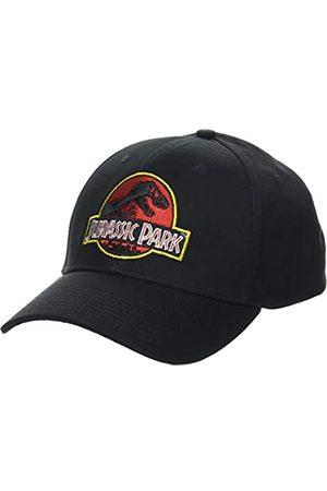 Jurassic World Unisex Casquette Jurassic Park-Logo Visor