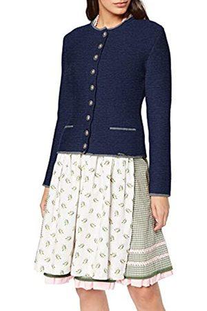 Giesswein Jacke Jetta - leichte Strickjacke aus 100% Lammwolle, Elegante Trachten Jacke für Damen