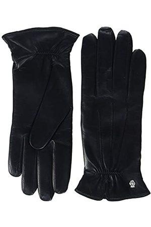 Roeckl Damen Handschuh Klassiker - Gerafft 13011-220, Gr. 8