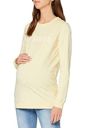 Supermom Damen Sweater ls Urban Umstandspullover