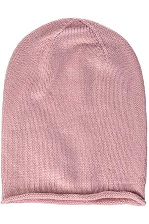 Pieces Damen PCROSE Oversize Cashmere Hood NOOS Strickmütze