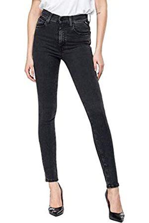 Replay Damen Leyla Skinny Jeans