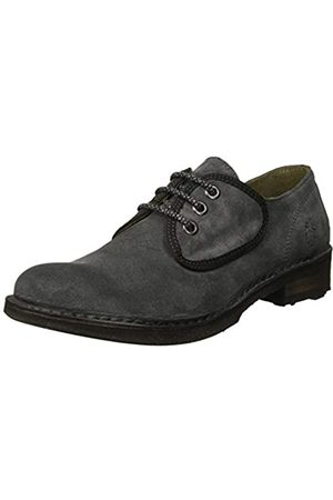Fly London Herren Rito990fly Brogues, (Charcoal 003)