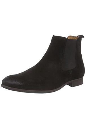 NoBrand Herren Jukebox Chelsea Boots, (Black)