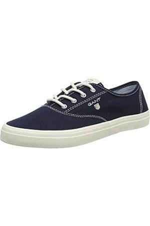 GANT Footwear Damen PREPTOWN Sneaker, (Marine G69)