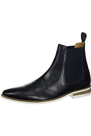 Melvin & Hamilton Herren Daniel 7 Chelsea Boots