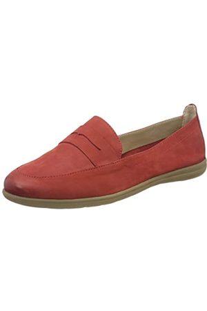 Jana 100% comfort Damen 8-8-24600-24 Slipper, (Red 500)
