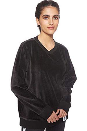 Calvin Klein Damen L/S Sweatshirt Sleepwear-Oberteil