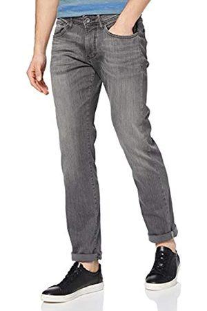 Camel Active Herren 5-Pocket Madison Straight Jeans
