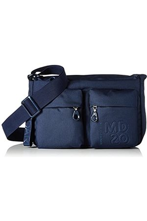 Mandarina Duck Damen Md20 Minuteria Umhängetaschen, (Dress Blue)