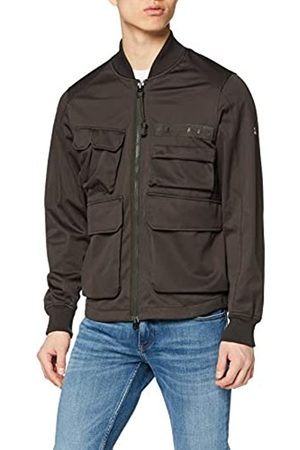 G-Star Herren Multipocket Softshell Overshirt Jacke