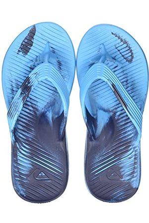 Quiksilver Herren Salvage Badeschuhe, (Blue/Blue/Grey Xbbs)