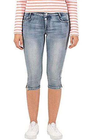 Timezone Damen Slim New SalomeTZ 3/4 Shorts