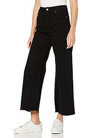 Benetton Damen Pantalone Straight Jeans