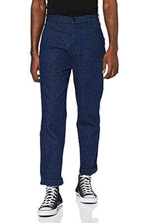 Lee Herren Chino Straight Jeans