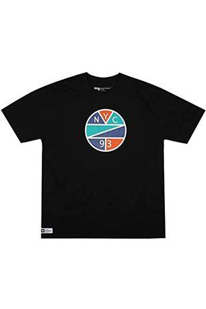 ZOO YORK Herren NYC Sphere T-Shirt