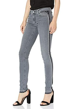 Replay Damen LUZ HIGH Waist Skinny Jeans