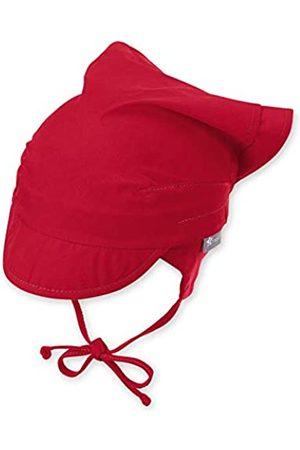 Sterntaler Baby-Mädchen Headscarf Mütze
